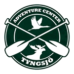 Logo Adventure Center Tyngsjö